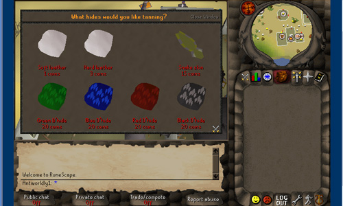 osrs how to get salve amulet