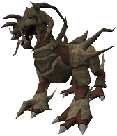 Corporeal Beast