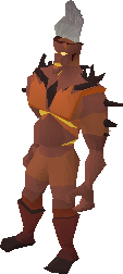 Fire Giant