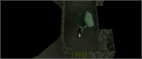 osrs how to get to ecto-tokens