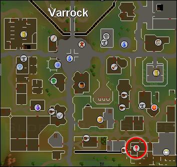 Shield Of Arrav Quest Guide  Global RuneScape