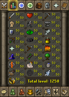 Buy Cheap Runescape 2007 Powerleveling on ...