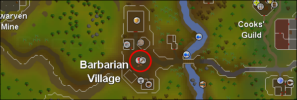 Stronghold of Security guide - Global RuneScape