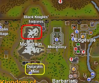 Dragon Slayer Quest Guide - Global RuneScape