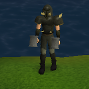 Torag the Corrupted's set