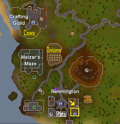 Rs dungeoneering potions